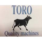TORO kolomboormachines