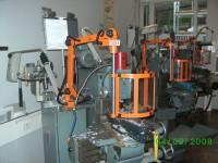 ARBO freesmachine beschermkappen