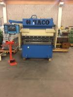 HACO 40 ton x 1600